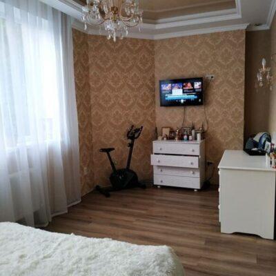 2 комнатная квартира в ЖК Дом на Леваневского