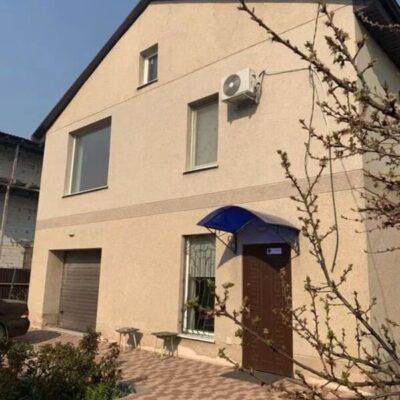 Дом в институте Таирова