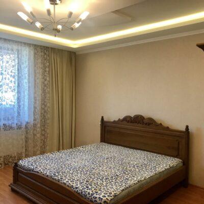 Просторная 1 комнатная квартира на улице Мачтовой