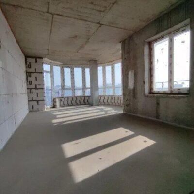 2-комнатная квартира у парка Победы