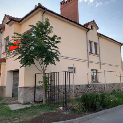 Дом в Совиньоне 2