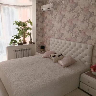 2 комнатная квартира в ЖК Малинки