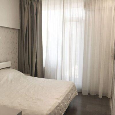 2 комнатная квартира в ЖК 2 Жемчужина