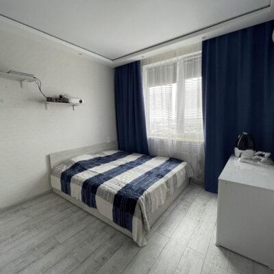 1-комнатная квартира с ремонтом в ЖК Альтаир 2