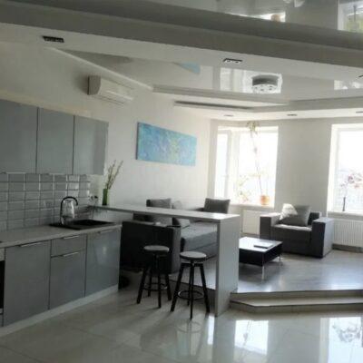 2-комнатная квартира на улице Вильямса