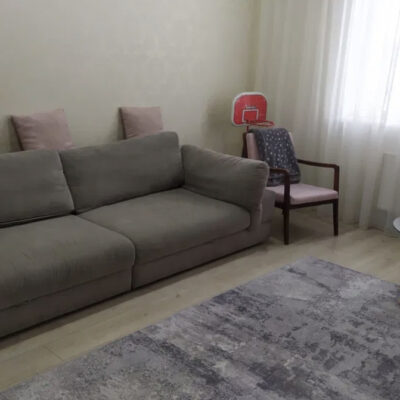 3-комнатная квартира в ЖК Апельсин