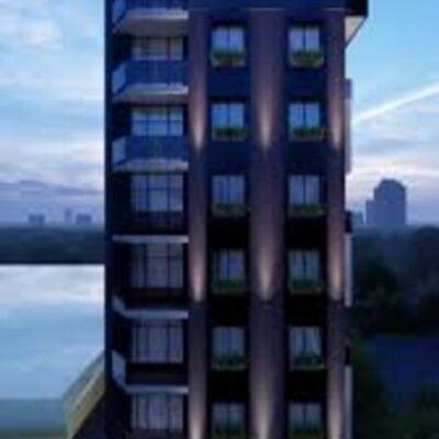 Смарт квартира в ЖК Олимпиец