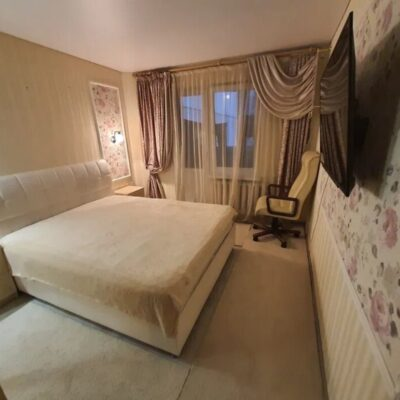 3-комнатная квартира на улице Вильямса