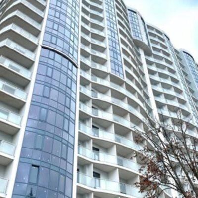Видовая квартира в новом жилом комплексе Корфу