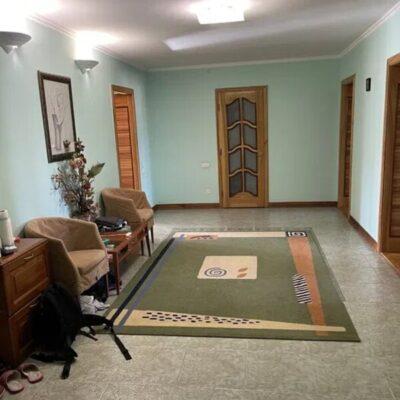 3-комнатная квартира на улице Армейской