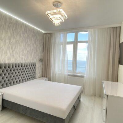 2-комнатная квартира в 51 Жемчужине с видом на море