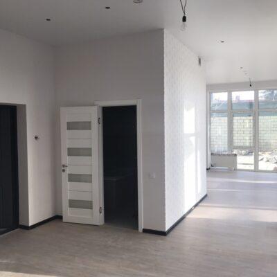 1 комнатная квартира в Пространстве на Неделина