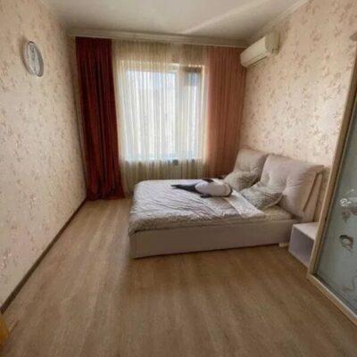 3-комнатная квартира на улице Испанской