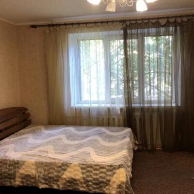 2-комнатная квартира в Аркадии, переулок Леваневского