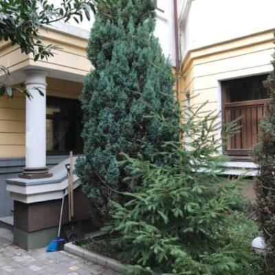 Дом в Красном переулке