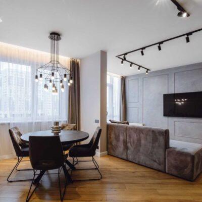 3 комнатная квартира в Аркадии на улице Генуэзская