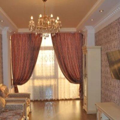 2 комнатная квартира по улице Гагаринское Плато