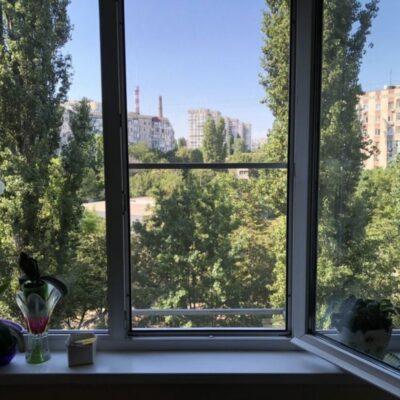3 комнатная квартира на Таирова по улице Вильямса