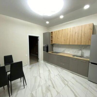 1-комнатная квартира в ЖК Золотые Столбы