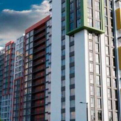 Смарт квартира в ЖК Акварель 8