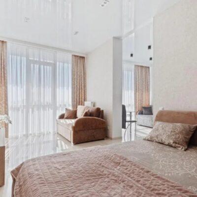 1 комнатная квартира в 26 Жемчужине