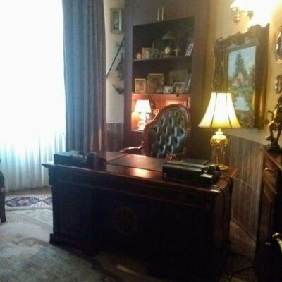 3 комнатная квартира в ЖК Белый Лебедь