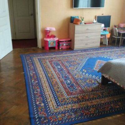 3 комнатная квартира на улице Базарная