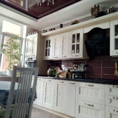 1- комнатная квартира в ЖК Нагорный по улице Дюковская
