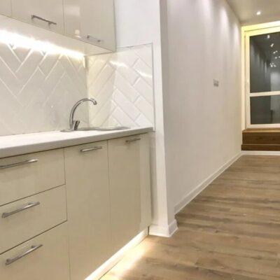 1-комнатная квартира в ЖК Гагарин Плаза