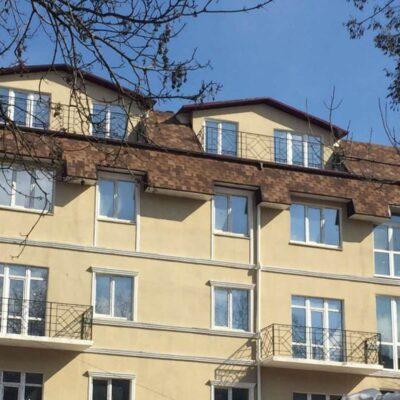 2-комнатная квартира по улице Посмитного