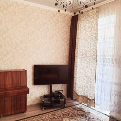 3-комнатная квартира на улице Жуковского