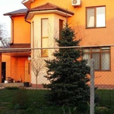Частный дом в Авангарде
