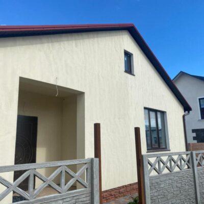 Дом в пгт Таирово, Зеленый Гай