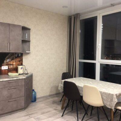 2-комнатная квартира в ЖК Новый берег