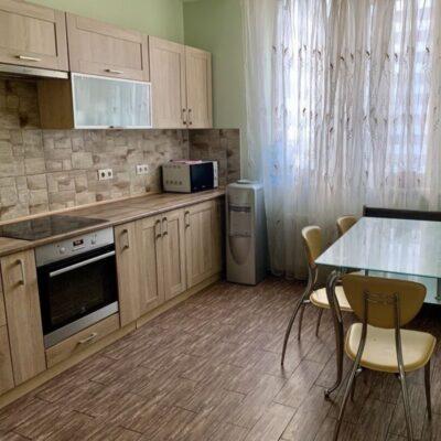 3-комнатная квартира в ЖК Альтаир 1