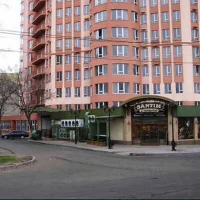 3 комнатная квартира на ул. Макаренко