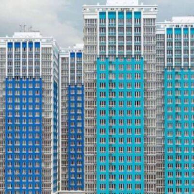 Просторная однокомнатная квартира в ЖК Омега