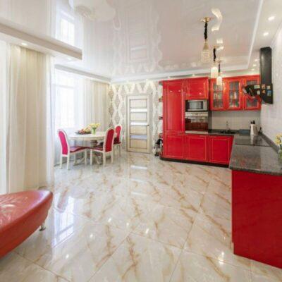 3-комнатная квартира в ЖК Усадьба Розумовского