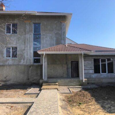Дом в кооперативе Луч