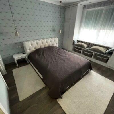 Двухкомнатная квартира в ЖК Радужный