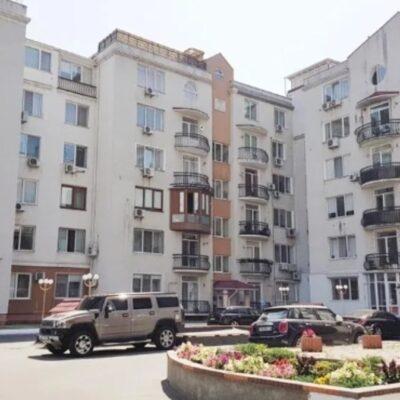 1-комнатная квартира с ремонтом в ЖК Тенистый.