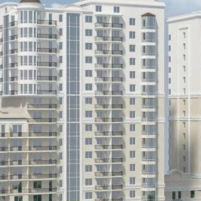 2-комнатная квартира по ул. Солнечная