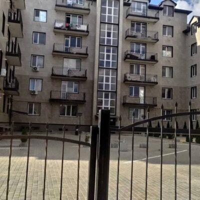 1-комнатная квартира в ЖК Лондон