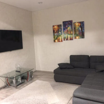 2 комнатная квартира на Фонтане ЖК Новый Берег