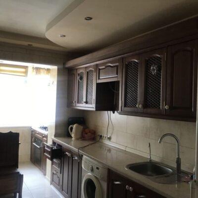 3-комнатная квартира на улице Балковская