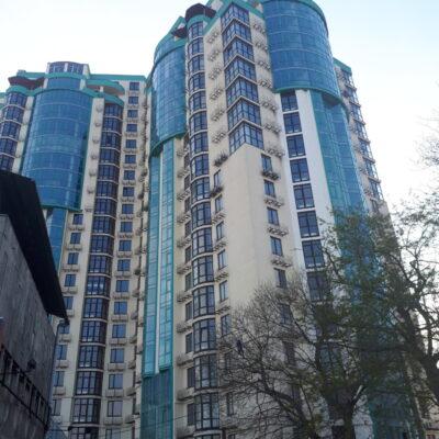 2 комнатная видовая квартира ЖК Аквамарин без комиссии