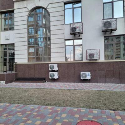 1-конмтная квартира на Французском бульваре в ЖК 19 Жемчужина