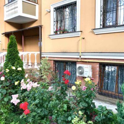 1 комнатная квартира на ул. Маршала Говорова