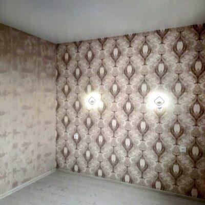 Новая двухкомнатная квартира ЖМ Радужный