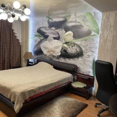 2-комнатная квартира на ул. Тополева